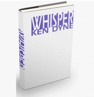 Whisper by Ken Dyne - $5.99 : goodmagicstore.com