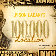 $100,000 Location by Jason Ladanye (Instant Download)