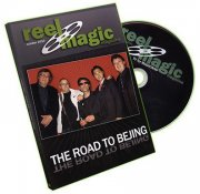 Reel Magic Episode 19 The Road to Bejing