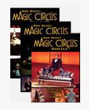 Magic Circus by Mark Wilson